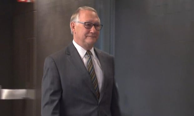 Gérald Tremblay witness Contrecoeur trial May 1