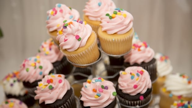 Headline Image Cupcake Snacks