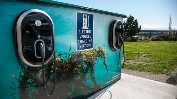 A coalition of Kootenay regional districts and corporate partners is undertaking an ambitious plan to expand electric charging stations across the region.
