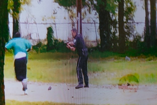 White cop to plead guilty to Walter Scott shooting