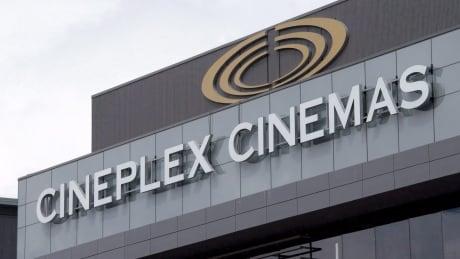 Cineplex profit jumps on higher attendance, more concession revenue