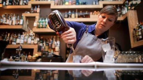 alcohol shot bartender melinda maddox