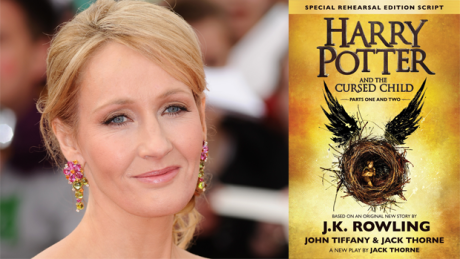 Harry Potter and the Cursed Child to make Canadian premiere in 2020