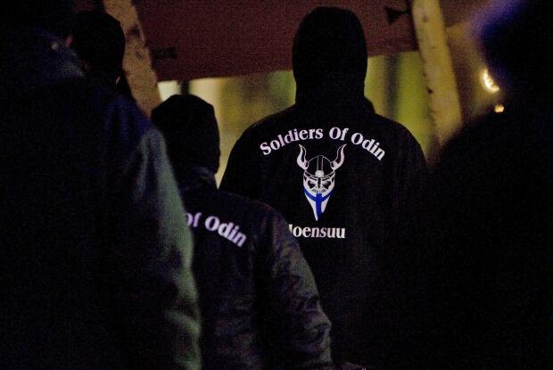 Finland Vigilantes