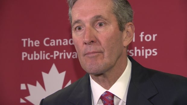 Manitoba Premier Brian Pallister says temporarily housing refugee claimants in Gretna takes some of the pressure off other communities that are dealing with an influx of asylum seekers.