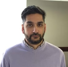 Aurangzeb Qureshi
