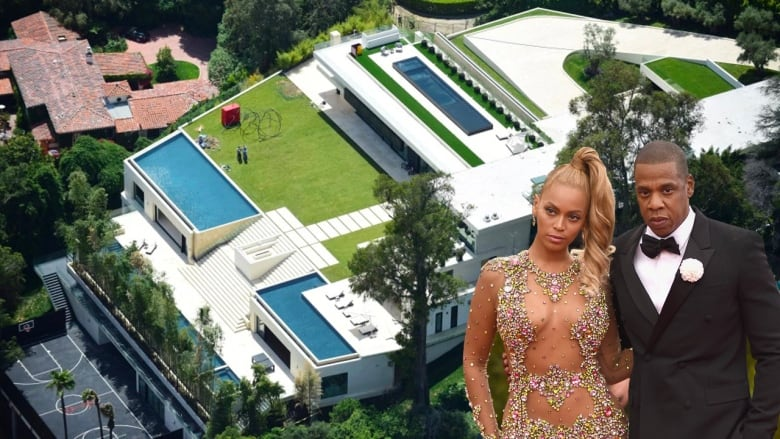 Inside The Mansion Beyonce And Jay Z Just Bid 120 Million On Cbc Life