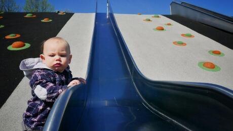 Slidey Slides Park