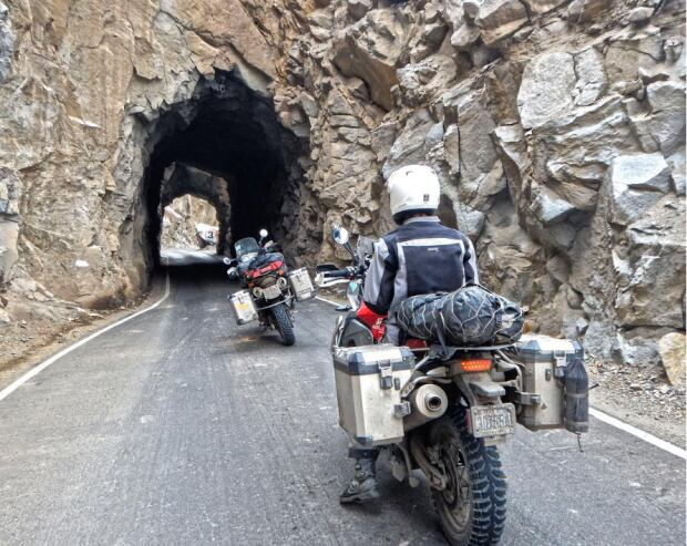 Ridingfullcircle Peru