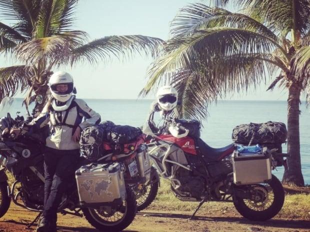Ridingfullcircle Acapulco