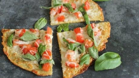 Food KitchenWise Gluten Free Pizza Margherita