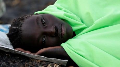 SOUTHSUDAN-FAMINE/