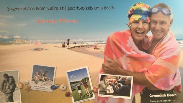 Tourism Cavendish Beach says tourism numbers are up for 2017.