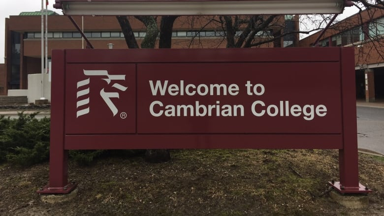 Cambrian College Receives 2 1m For Applied Environmental Research In Mining Cbc News