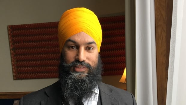 Jagmeet Singh, 38, is a lawyer and deputy leader of the Ontario NDP. He speaks French and Punjabi and has represented a Brampton riding in the provincial legislature since 2011.