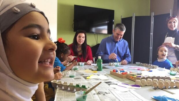 The pre-primary plan was a central plank of the election platform of Stephen McNeil's Liberals.