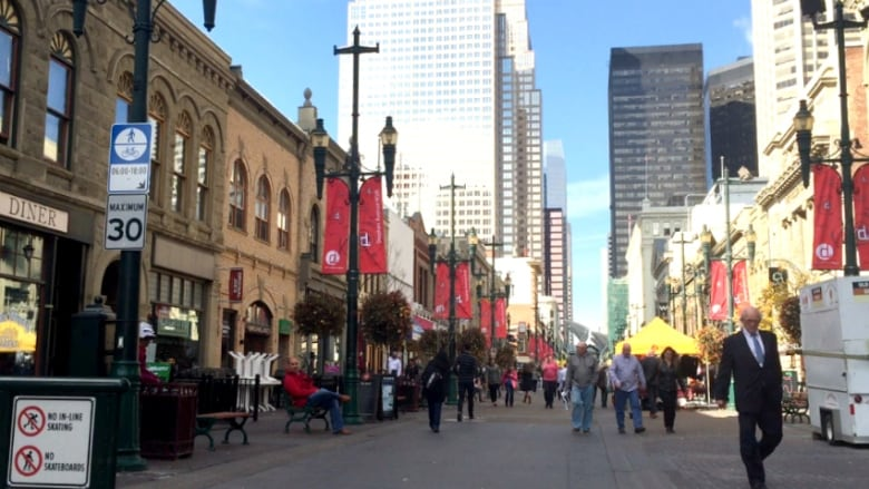 'No way we can support this': Calgary committee votes against small business grant program