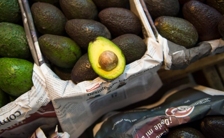canadians adore mexican avocados but prices are taking off cbc news rh cbc ca