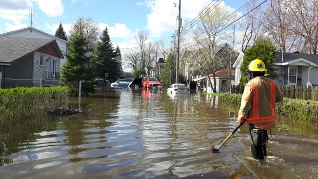 Pierrefonds-Roxboro's planning for and response to recent flooding have been widely criticized by residents whose homes were flooded.