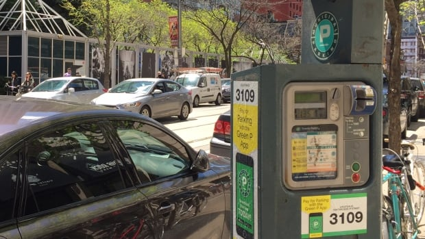 The Toronto Parking Authority will vote on whether or not to hike prices at 123 off-street locations across the city next Monday.