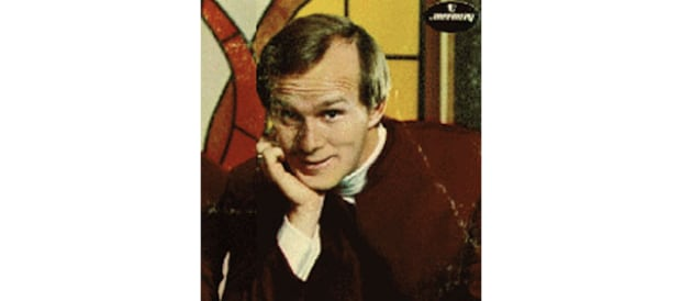 Tommy Smothers