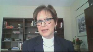 Karen Somerville skype