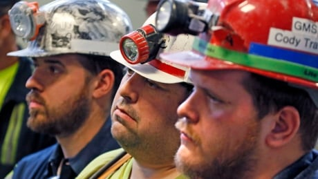 Pruitt EPA Coal Mine