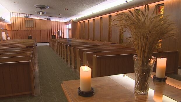 Funeral homes say a service can be an important part of healing during an already difficult time.