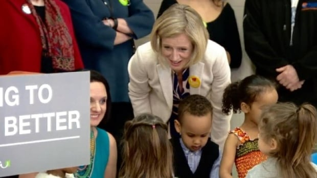 Premier Rachel Notley and her NDP government have been holding a rash of slick news conferences lately leading to questions about an early election call.