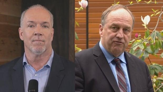 Canadian Press NewsAlert:Greens win three seats in British Columbia election