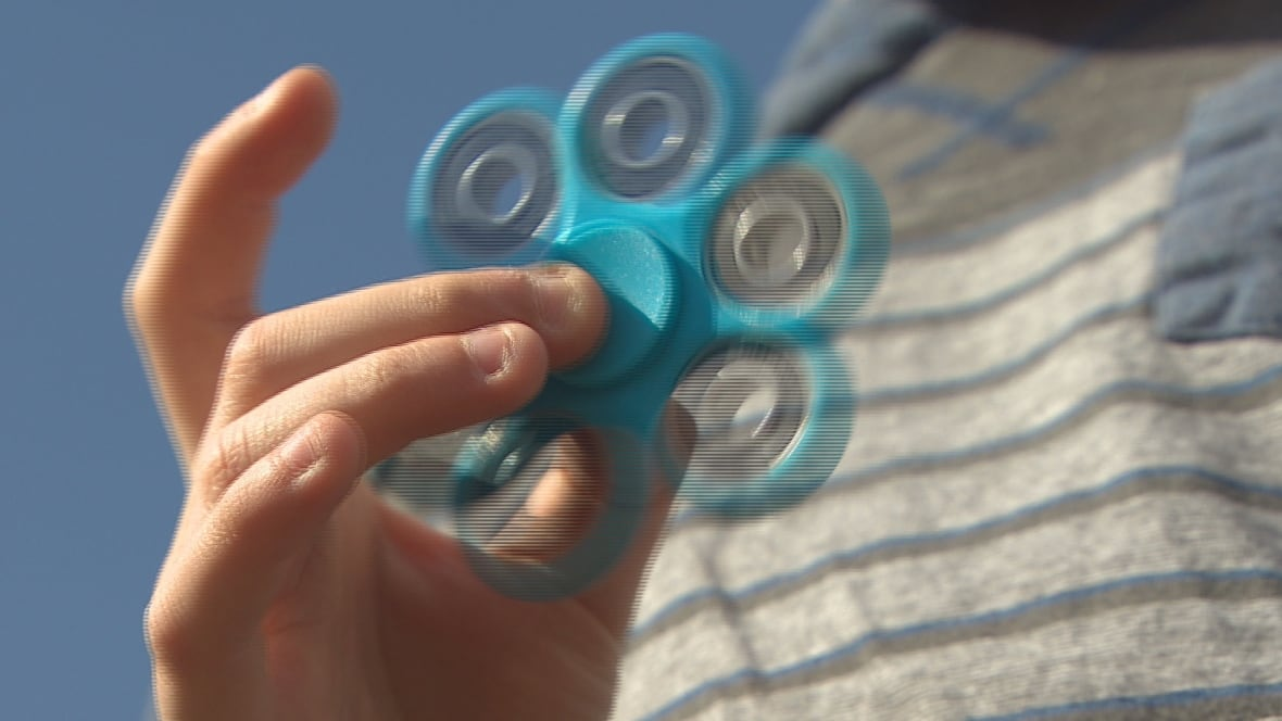 Fidget Spinner Waterloo Kitchener