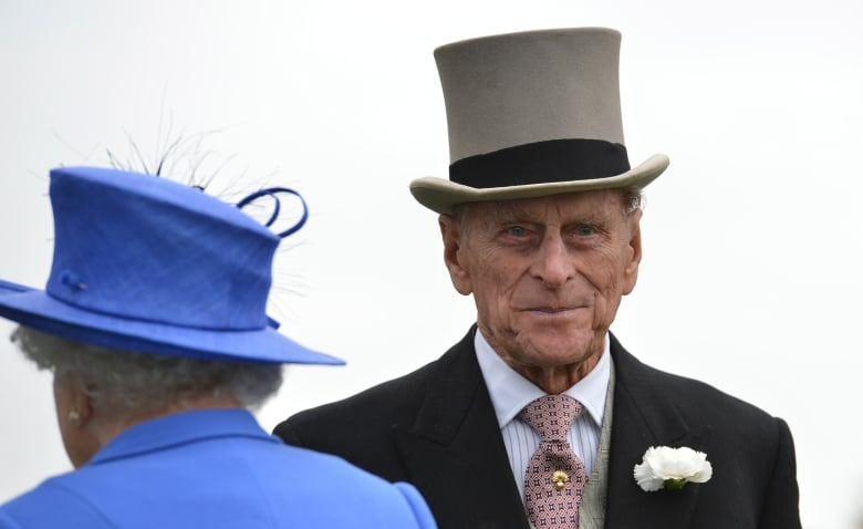 Protector of the Royal Family': How Prince Philip helped