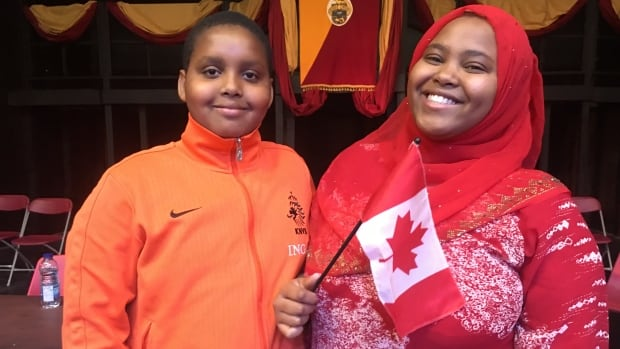 Census figures released Wednesday show 22.9 per cent of Windsor's population is immigrants.