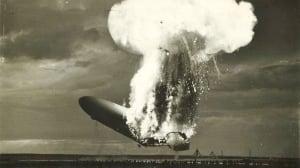 Hindenburg crash (1) - Pruss
