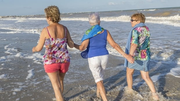 Recreation PEI will receive money to help promote walking among seniors.