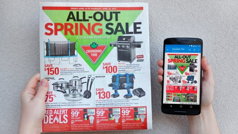 canadian startup reebee taking retail flyers into the digital age