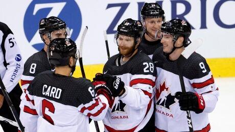 Switzerland Friendly Ice Hockey