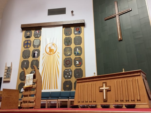 Iqaluit-Anglican-Cathedral-St. Jude's-inside