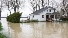 Que Flooding 20170502