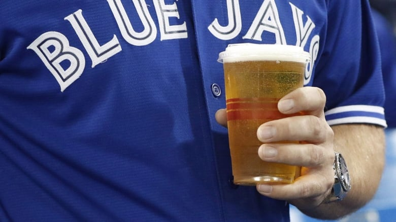 $5 beer is coming to Blue Jays home games, but it probably