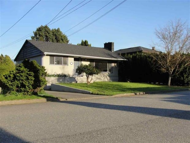 Chilliwack house for 500,000