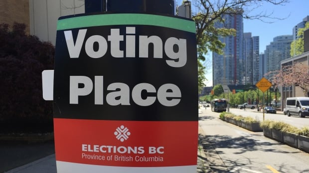 Advanced voter turnout spikes in 2017 BC Election
