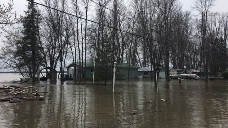 3 Outaouais municipalities declare states of emergency