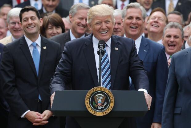 Trump health care