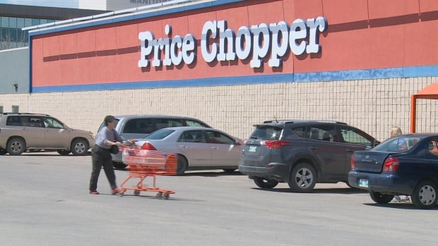Price Chopper will close its doors May 20. The North West Company, which owns the Winnipeg grocery store, says a Giant Tiger will open at the location.