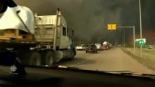 $5M for second Fort McMurray evacuation route