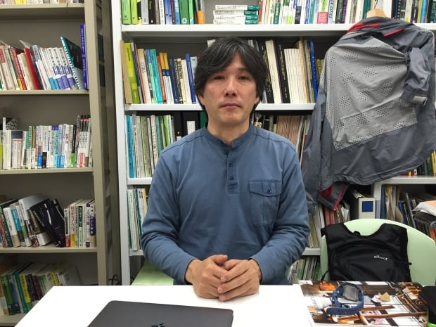 Hideki Koizumi