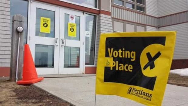 There will be 27 new electoral districts for the next P.E.I. general election.