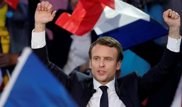 The Collapse of France — Paul Craig Roberts