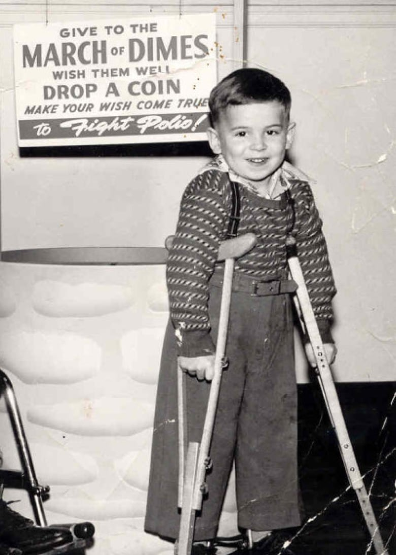 How polio still affects survivors decades later | CBC Radio